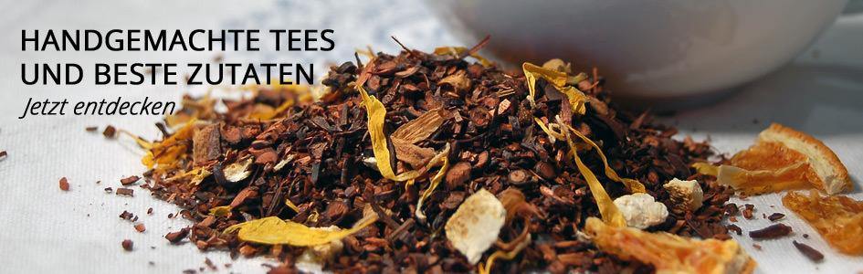 Zur Kategorie Teehaus