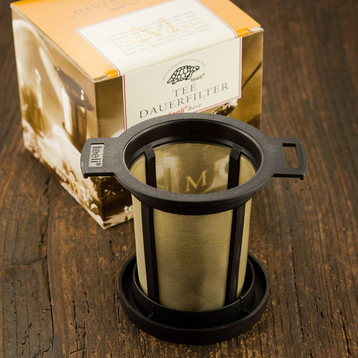 tee goldfilter m tee zubereitung zubeh r teehaus bachfischer. Black Bedroom Furniture Sets. Home Design Ideas
